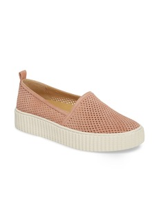 Splendid Bennett Perforated Platform Slip-On (Women)