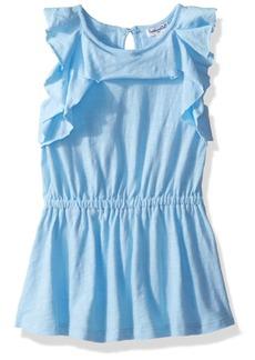 Splendid Big Girls' Flounce Dress  7/8