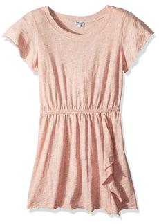 Splendid Big Girls' Melange Dress