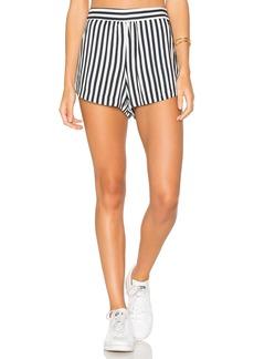 Splendid Boardwalk Stripe Short