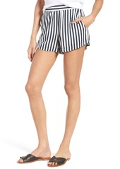 Splendid Boardwalk Stripe Shorts