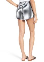 Splendid Boardwalk Stripe Shorts