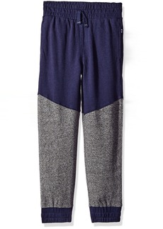 Splendid Boys' Little French Terry Active Pant