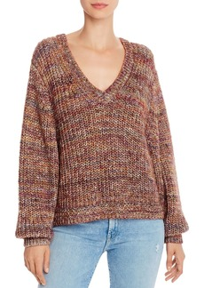 Splendid Briar Marled Sweater