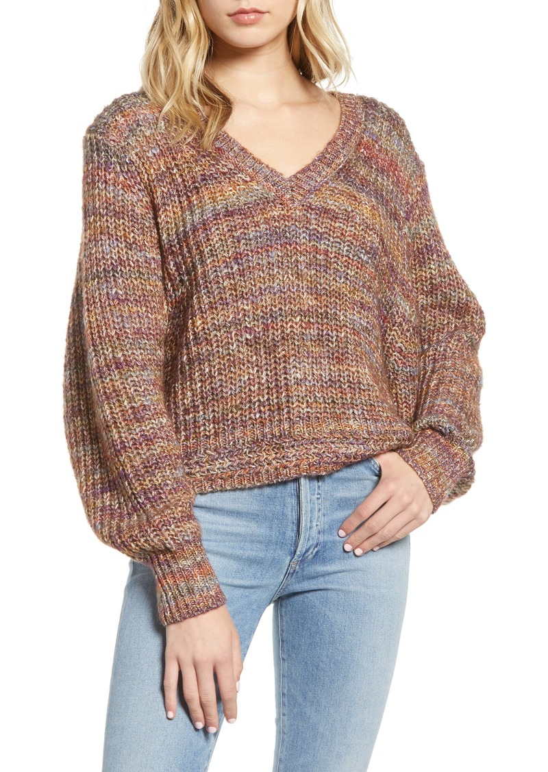 Splendid Briar Sweater