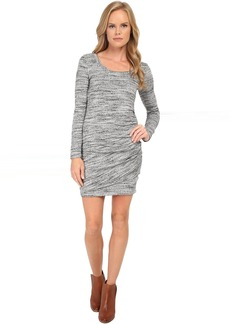 Brushed Tri Blend Dress