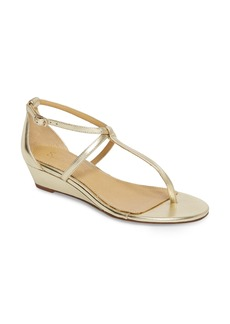 Splendid Bryce T-Strap Wedge Sandal (Women)