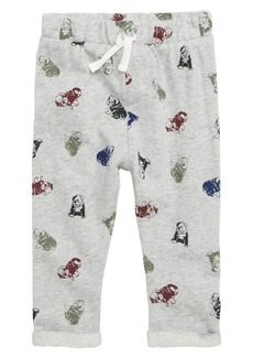 Splendid Bulldog Jogger Pants (Baby Boys)