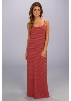 Splendid Cami Maxi Dress - Stripe