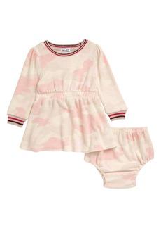Splendid Camo Dress (Baby)