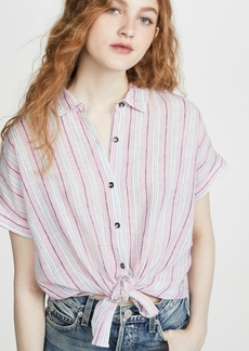 Splendid Canyon Button Up