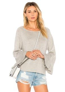 Splendid Cashmere Blend Sweater