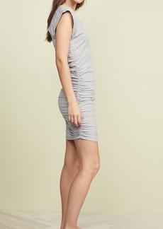 Splendid Casing Details Dress