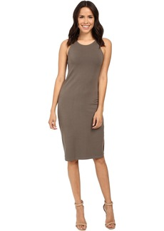 Ceeley French Terry Dress