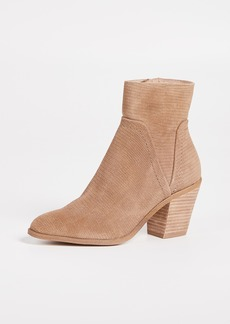 Splendid Cherie Block Heel Booties
