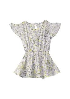 Splendid Cold-Shoulder Dress