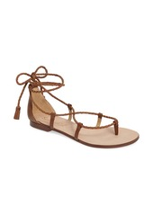 Splendid Cora Wraparound Lace Sandal (Women)