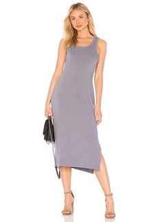 Splendid Cotton Slub Dress