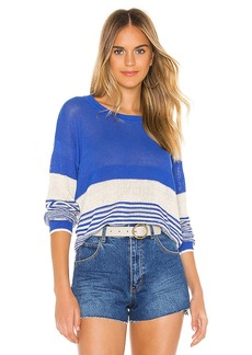 Splendid Cove Pullover
