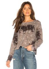 Splendid Crescent Sweatshirt