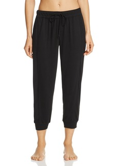 Splendid Cropped Jogger Pants