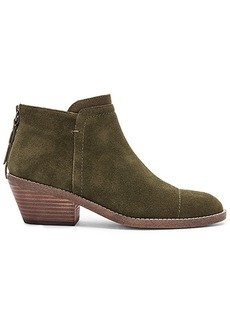 Splendid Dale Bootie in Olive. - size 10 (also in 6,6.5,7,7.5,8,8.5,9,9.5)