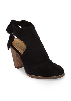 Splendid Danae Stacked Heel Bootie (Women)