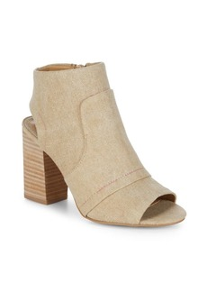 Splendid Darelene Block-Heel Booties