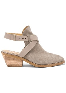 Splendid Dasha Bootie in Gray. - size 10 (also in 6,6.5,7,8.5,9.5)