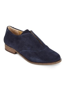 Splendid Deandra Suede Loafers