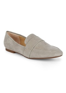 Splendid Delta Suede Loafers