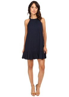 Splendid Dover Clip Dot Dress