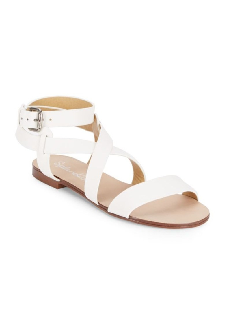 Splendid Emmie Ankle Strap Sandals