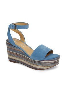 Splendid Felix Platform Wedge Sandal (Women)
