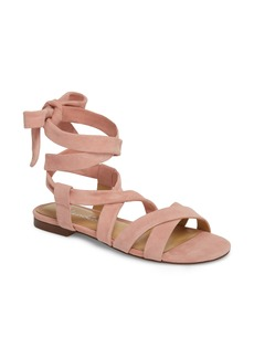 Splendid Feodora Ankle Wrap Sandal (Women)