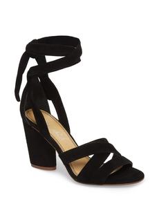 Splendid Fergie Lace-Up Sandal (Women)