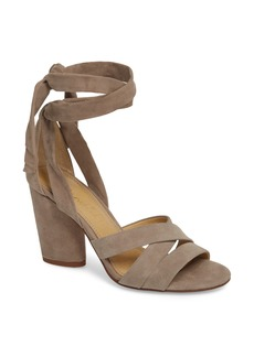 Splendid Fergie Lace-Up Sandal (Women)
