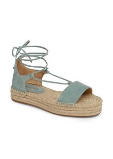 Splendid Fernanda Wraparound Platform Sandal (Women)