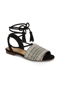 Splendid Fidel Ankle Tie Sandal