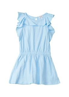 Splendid Flounce Dress