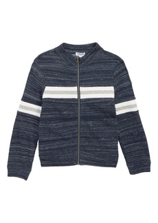 Splendid French Terry Jacket (Toddler Boys & Little Boys)