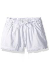 Splendid Girls' Big Twill Shorts