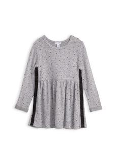 Splendid Girls' Hacci Star Dress - Little Kid