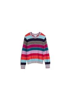 Splendid Girls' Multicolor Stripe Sweater - Big Kid