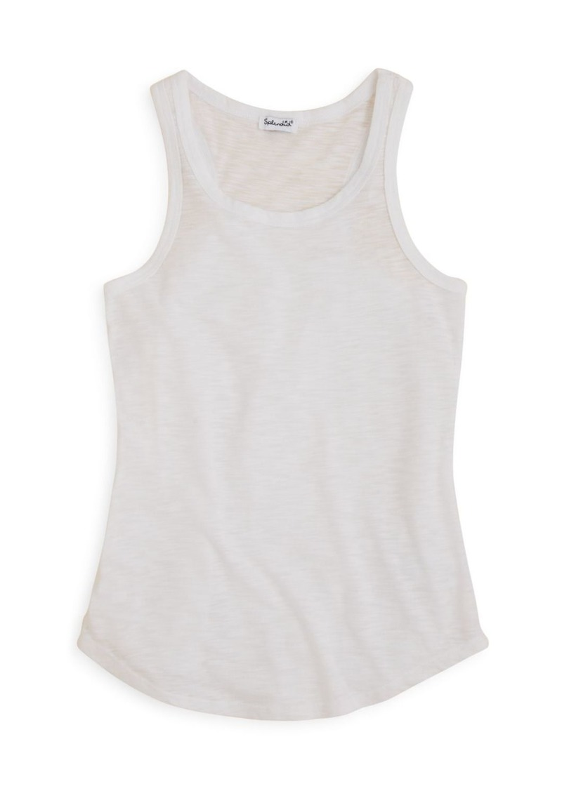 Splendid Girls' Vintage Whisper Tank Top - Big Kid