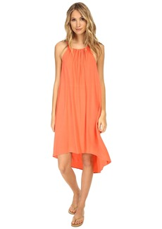 Splendid Halter Rayon Dress