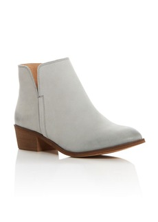 Splendid Hamptyn Side Cutout Booties