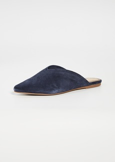 Splendid Hanford Point Toe Mules