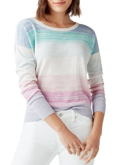 Splendid Hull Striped Sweater