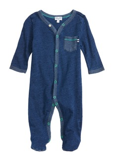 Splendid Indigo Footie (Baby Boys)